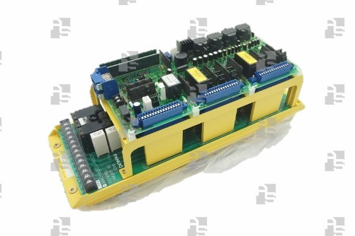 A06B-6058-H224 Digital 2 axis Servo Amplifier