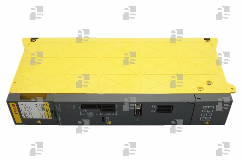 A06B-6081-H101 POWER SUPPLY PSMR-1