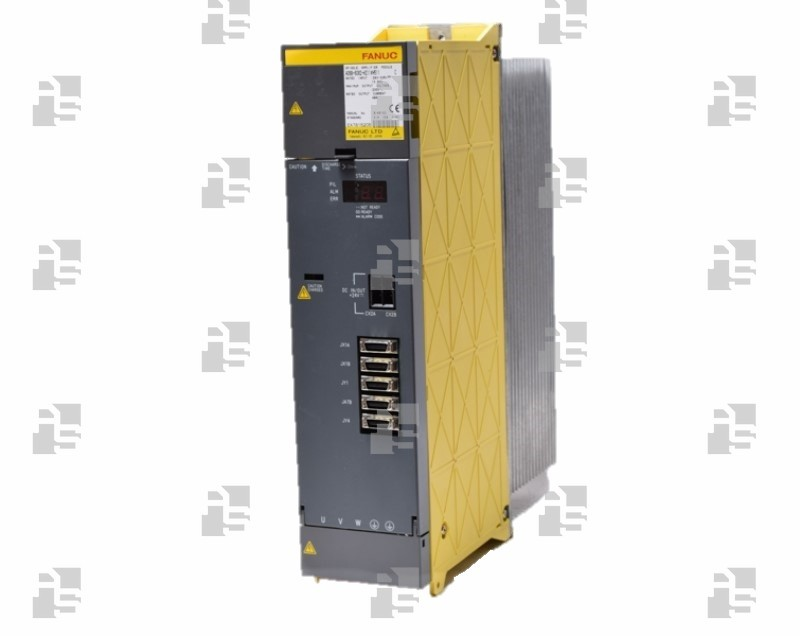 A06B-6082-H211#H512 SPINDLE AMPLIFIER SPMC-11 TYPE I
