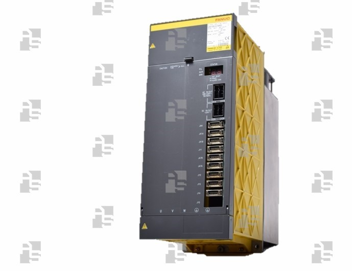 A06B-6088-H215#H500 SPINDLE AMPLIFIER SPM 15 TYPE I