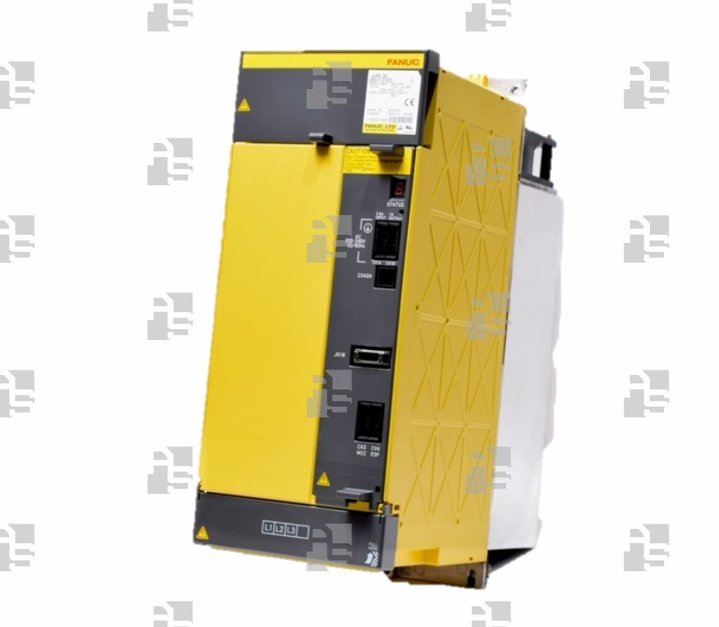 A06B-6110-H030 POWER SUPPLY ALPHA iPS 30