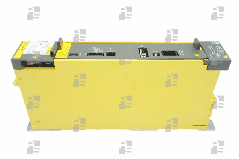 A06B-6115-H003 POWER SUPPLY iPSR 3 RESISTOR DISCHARGE TYPE