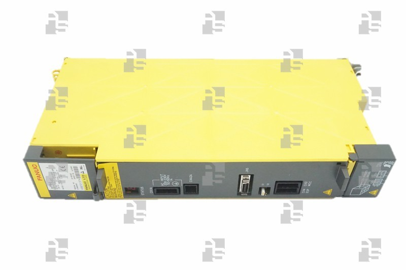 A06B-6115-H003 Power Supply iPSR 3 Resistor Discharge