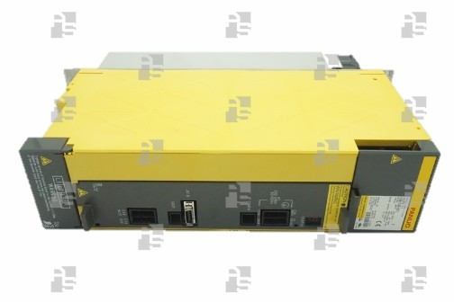 A06B-6140-H011 POWER SUPPLY ALPHA iPS 11 200 VAC INPUT