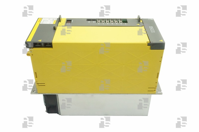 A06B-6141-H022#H580 SPINDLE AMPLIFIER ALPHA iSP22 TYPE A2
