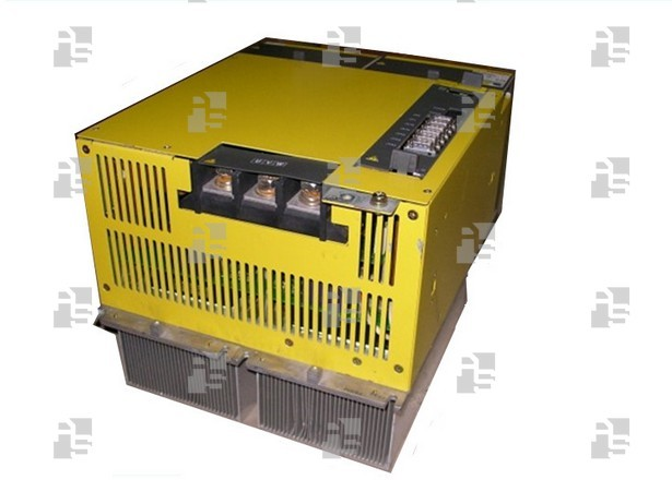 A06B-6141-H055#H580 SPINDLE AMPLIFIER ALPHA iSP55 TYPE A2