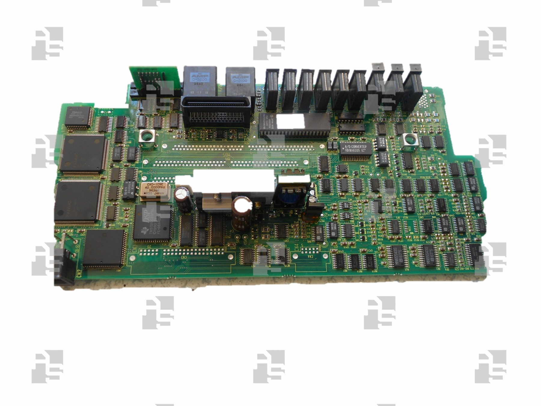 A16B-2202-0430 Spindle drive board