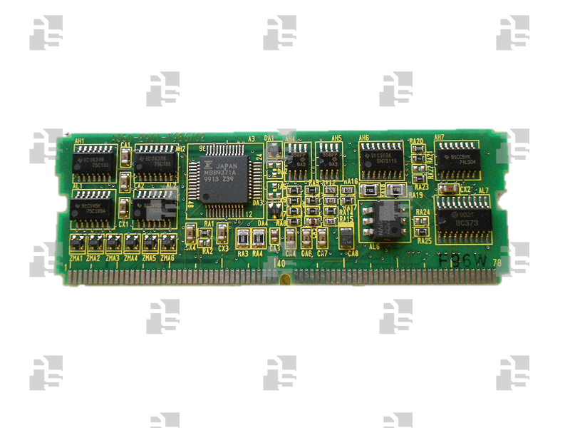 A20B-2901-0982 Spindle Module Analog PCB