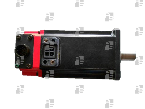 A06B-0116-B103 FANUC BETA IS 1/6000 SERVO MOTOR