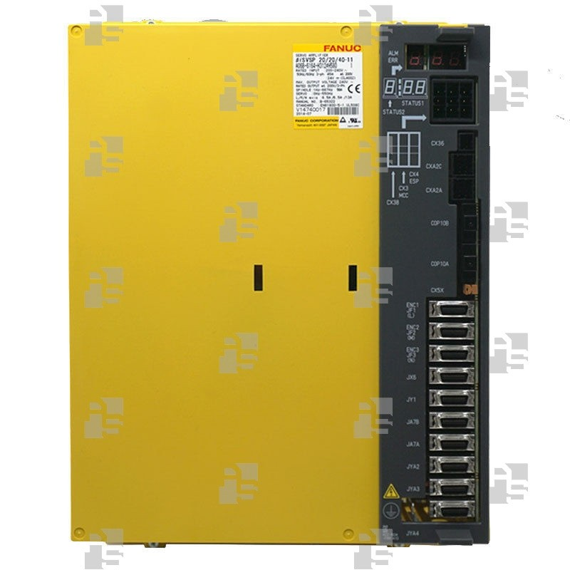 A06B-6164-H312 SPINDLE AMPLIFIER