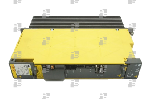 A06B-6240-H105 SERVO AMPLIFIER ALPHA iSV 80-B