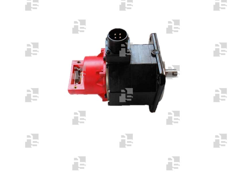 A06B-0031-B075#7000 SV MOTOR b1/3000 STRAIGHT SHAFT, A32