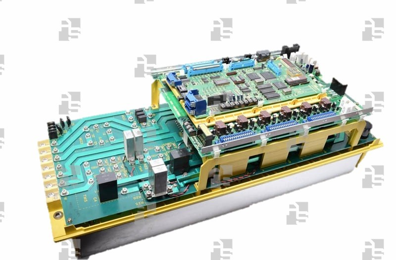 A06B-6064-H322 FANUC SERIAL SPINDLE DRIVE