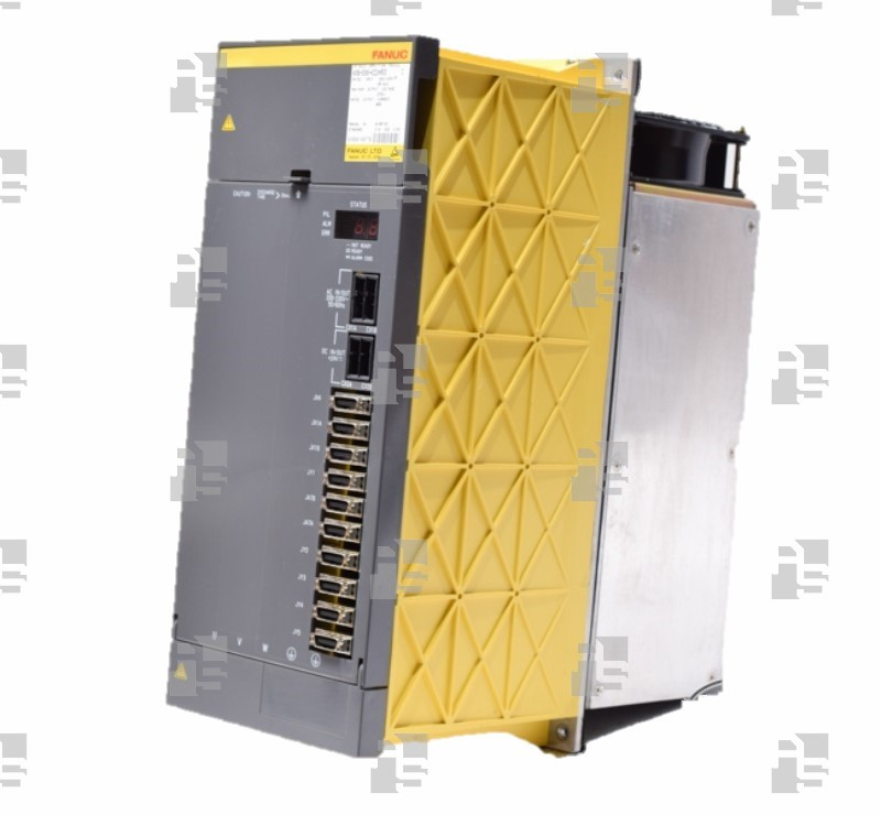 A06B-6088-H322#H500 SPINDLE AMPLIFIER SPM 22 TYPE II