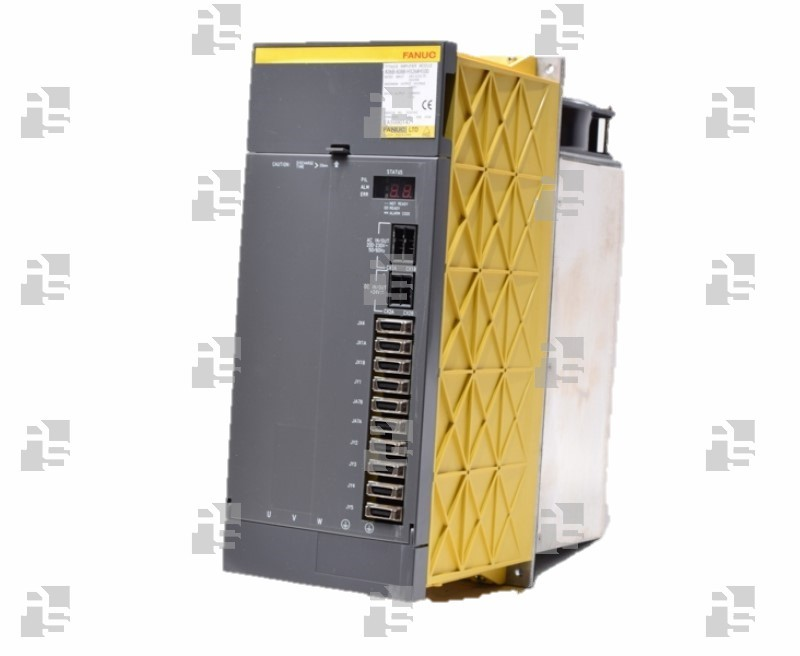A06B-6088-H326#H500 SPINDLE AMPLIFIER SPM 26 TYPE II