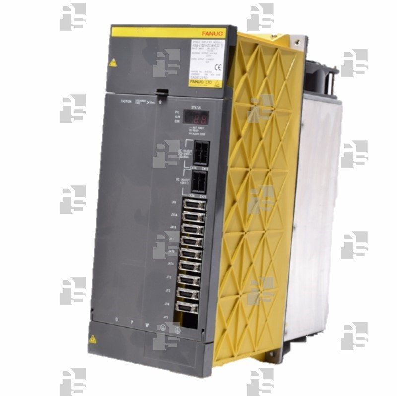 A06B-6102-H215 SPINDLE AMPLIFIER SPM 15 TYPE I