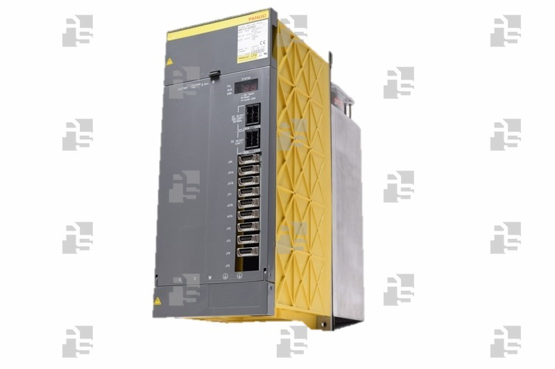 A06B-6102-H230#H520 SPINDLE MODULE SPM 30 TYPE I