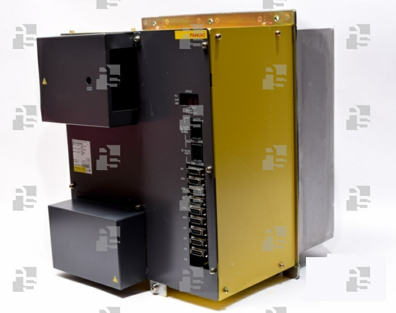 A06B-6102-H245 SPINDLE MODULE SPM 45 TYPE I