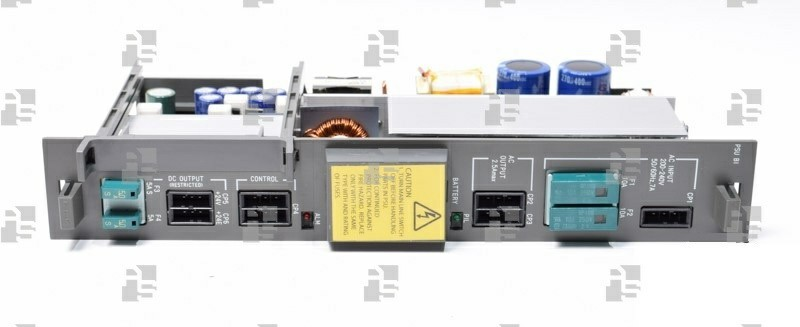 A16B-1212-0531 POWER SUPPLY B1 FANUC 15-B 16-A 18A