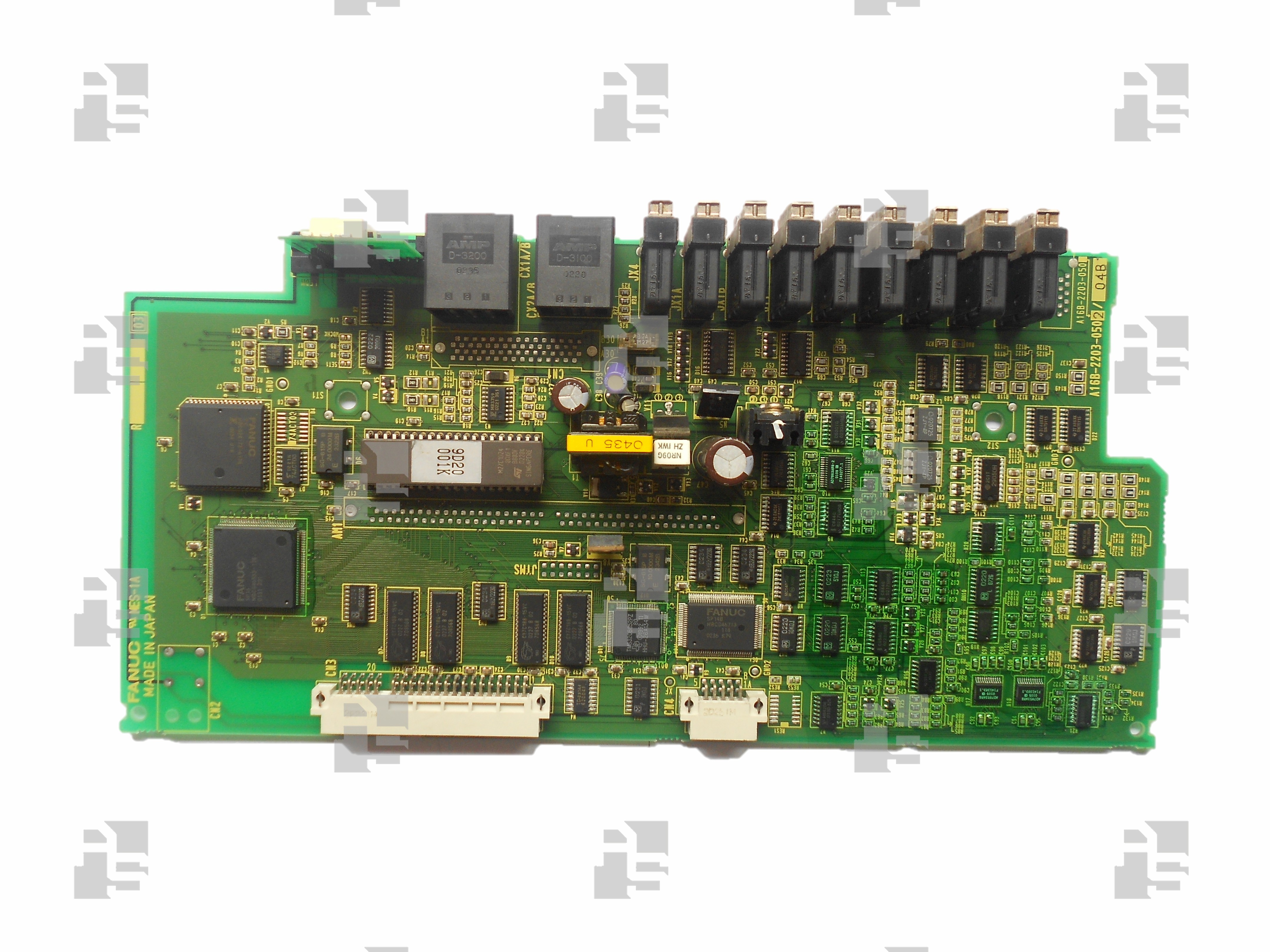 A16B-2203-0502 Spindle drive board
