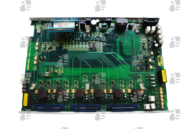 A20B-2000-0220 6064 Serial Spindle drive control board