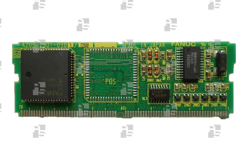 A20B-2901-0981 Serial Spindle LSI Module