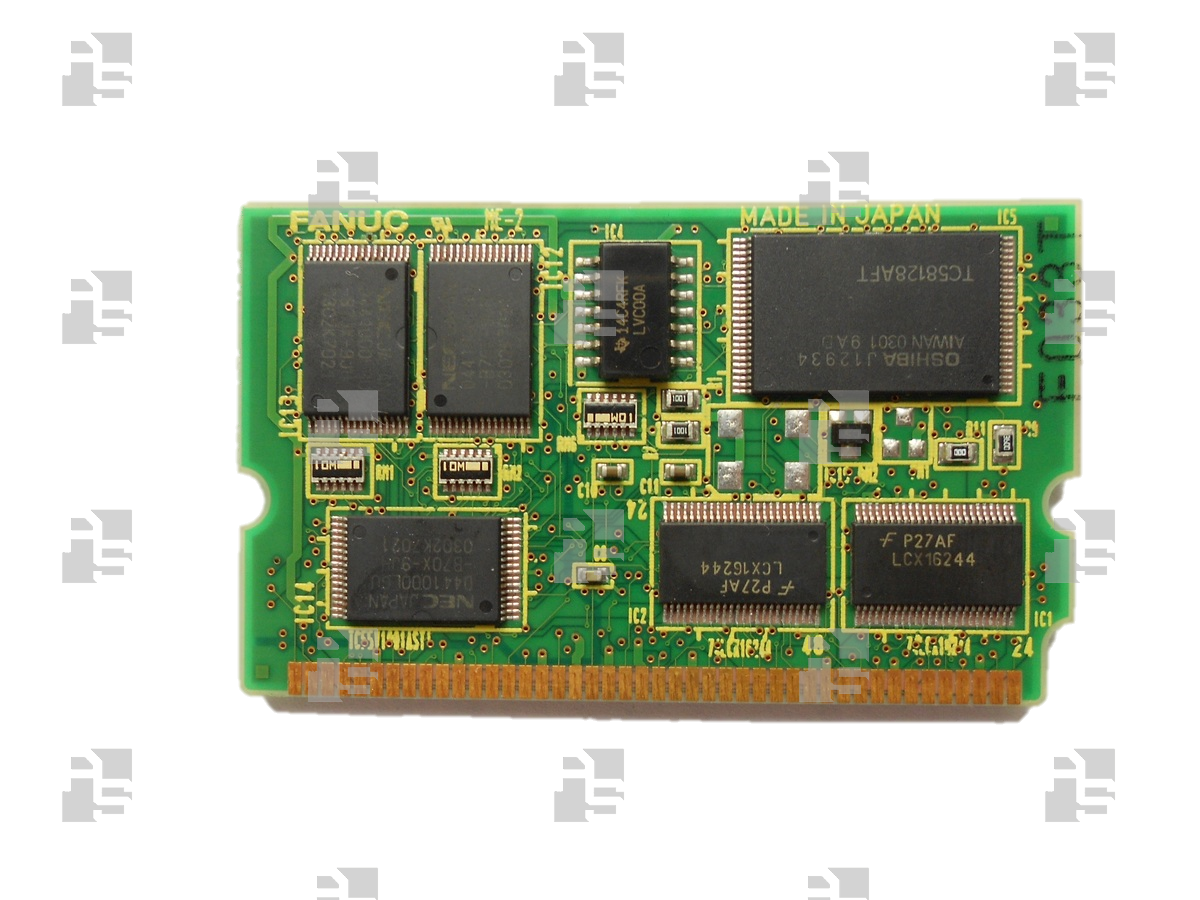 A20B-3900-0170 PCB - ANALOG SPINDLE MODULE