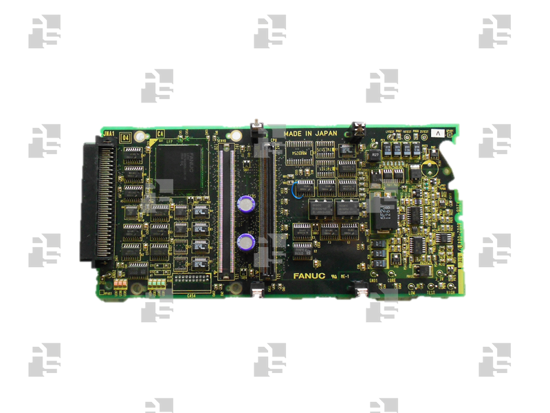 A20B-8002-0040 PCB - RISC CPU CARD