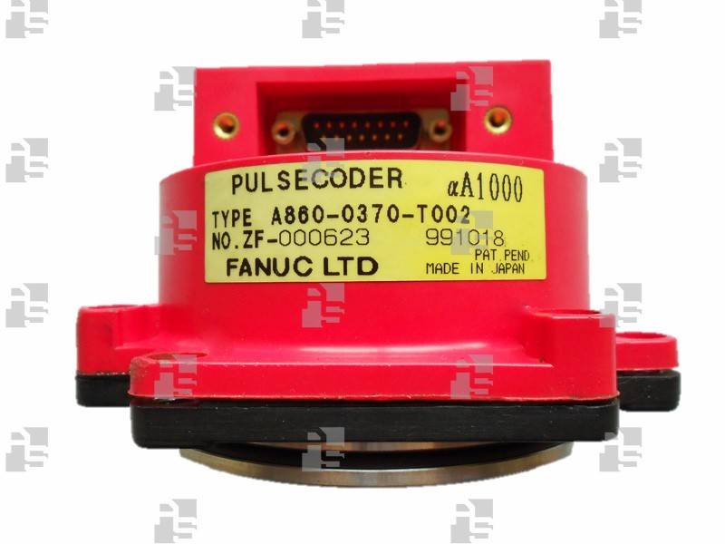 A860-0370-T002 FANUC PULSE CODER FOR ALPHA A1000
