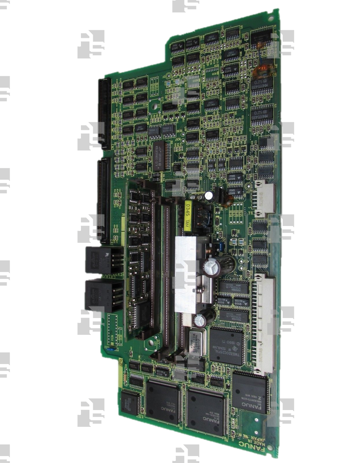A16B-2202-0440 Spindle Control PCB