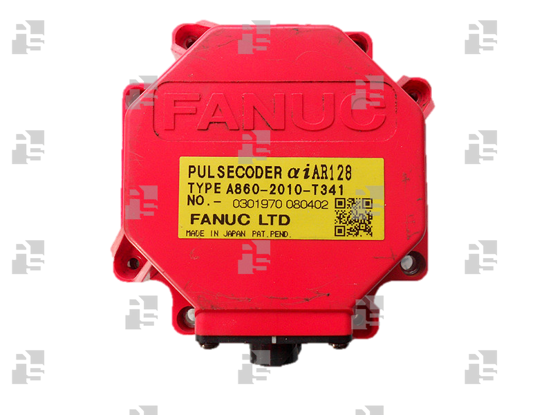 A860-2010-T341 PULSE CODER AiAR128 FOR ROBOT PERIPHERAL AXIS