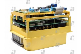 A06B-6064-H301 SPINDLE AMP 1S SERIAL