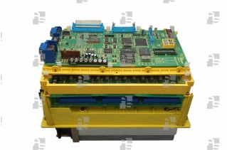 A06B-6064-H302 SPINDLE AMPLIFIER 1.5S/2S SRAL