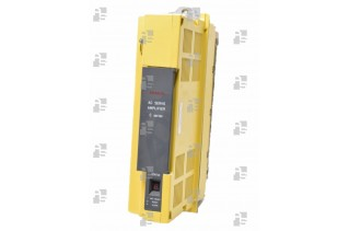 A06B-6066-H224 FANUC Servo Amplifier Unit C Series SVUC 2-4/ 40