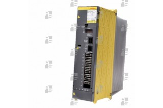 A06B-6078-H111#H500 SPINDLE AMPLIFIER SPM 11 TYPE IV