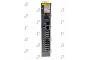 A06B-6078-H302#H500 SPINDLE AMPLIFIER SPM 2.2 TYPE II
