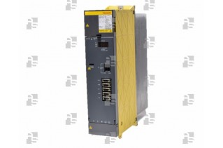 A06B-6082-H206#H512 SPINDLE AMPLIFIER SPMC-5.5 TYPE I