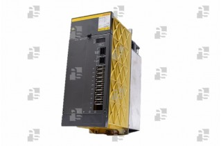 A06B-6088-H222#H500 SPINDLE AMPLIFIER SPM 22 TYPE I