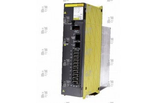 A06B-6102-H111#H520 SPINDLE MODULE SPM 11 TYPE 4