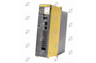 A06B-6102-H206#H520 SPINDLE MODULE SPM 5.5 TYPE I