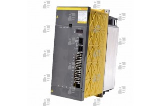 A06B-6102-H215#H520 SPINDLE AMPLIFIER SPM 15 TYPE I