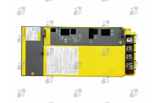 A06B-6140-H030 POWER SUPPLY ALPHA iPS 30 200 VAC INPUT