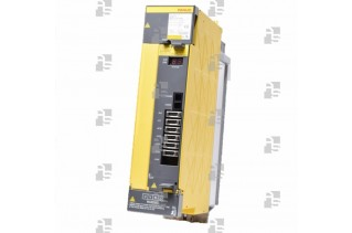 A06B-6141-H015#H580 SPINDLE AMPLIFIER ALPHA iSP15 TYPE A2