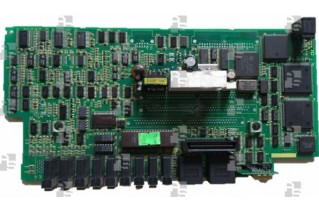 A16B-2202-0433 Spindle Control PCB