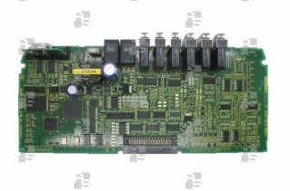 A20B-2101-0355 Spindle drive board