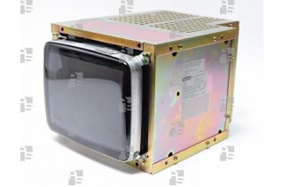 A61L-0001-0096 FANUC 14 INCH COLOR MONITOR CRT VERSION