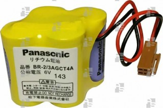 A98L-0031-0025 LITHIUM BATTERY FOR ABS PULSE CODER BR-2/3AGCT4