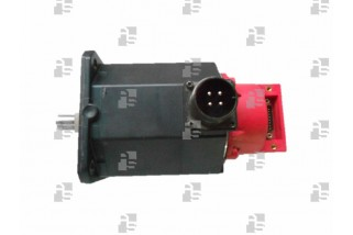 A06B-0032-B075#0008 FANUC AC SERVO MOTOR MODEL BETA2/3000