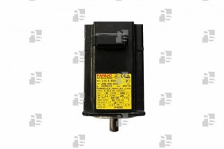 A06B-0063-B203 FANUC AC SERVO MOTOR MODEL BETA IS 4/4000