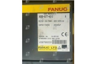 A06B-6077-H010 SUB MODULE C (CAPACITOR UNIT) FOR RETRACT FUNCTION